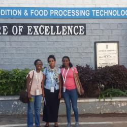 Read more at: An eye opening experience at ICRISAT: Thanks to TIGR2ESS