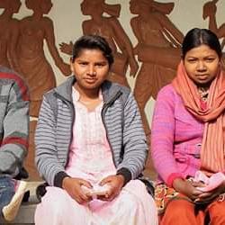 Members of the Lahanti club